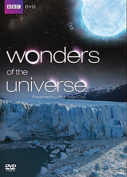 Wonders Of The Universe (DVD) DVD