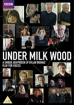 Under Milk Wood (DVD) (C-PG) DVD