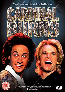 Cardinal Burns (DVD) (C-15) DVD
