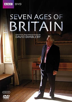 Seven Ages Of Britain (DVD) DVD