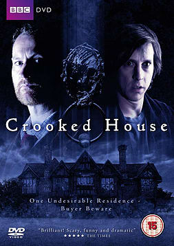 Crooked House (DVD) (C-15) DVD