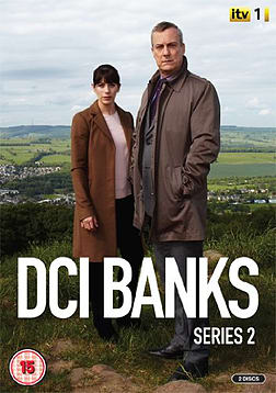 DCI Banks - Series 2 (DVD) (C-15) DVD