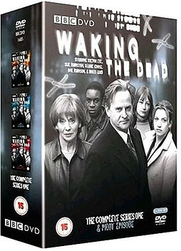 Waking The Dead Series 1 (DVD) (C-15) DVD