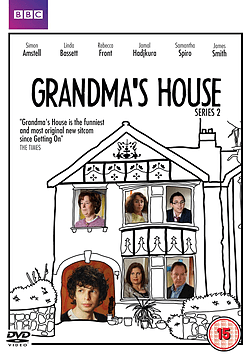Grandma's House - Series 2 (DVD) (C-15) DVD