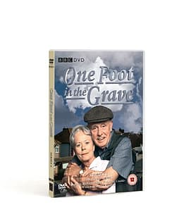 One Foot In The Grave Series 6 (DVD) (C-12) DVD