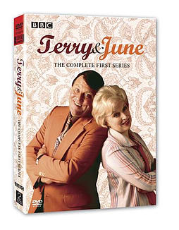 Terry & June Complete Series 1 (DVD) (C-PG) DVD