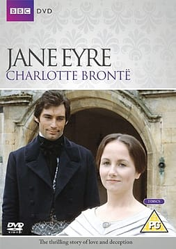 Jane Eyre (1983) (Re-Sleeve) (DVD) (C-PG) DVD