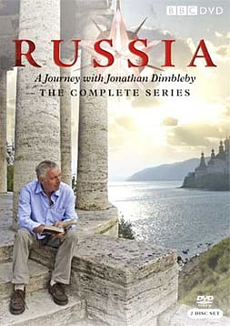 Russia: A Journey With Jonathan Dimbleby (DVD) DVD