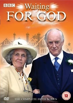 Waiting For God Complete Series 5 (DVD) (C-12) DVD