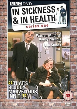 In Sickness & In Health Series 1 (DVD) (C-12) DVD