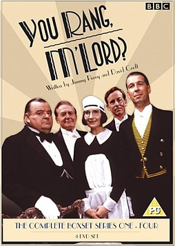 You Rang M'Lord Complete Box Set (DVD) (C-PG) DVD