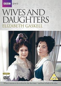 Wives And Daughters (Re-Sleeve) (DVD) (C-PG) DVD