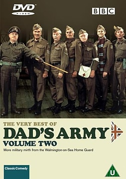 Dad's Army: The Very Best Of Volume 2 (DVD) (C-PG) DVD