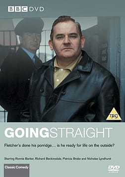 Going Straight: The Complete Series (DVD) (C-PG) DVD
