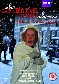 The Catherine Tate Show: Nan's Christmas Carol (DVD) (C-15) DVD