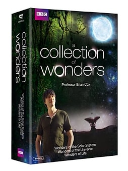 Wonders (A Collection Of) Bxst (Ss / Uni / Life) (DVD) DVD