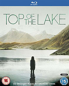 Top Of The Lake (Blu-ray) (C-15) Blu-ray
