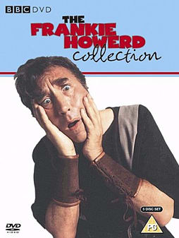 Frankie Howerd: The Collection Box Set (DVD) (C-PG) DVD