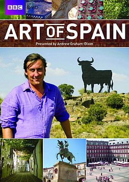 Art Of Spain (DVD) DVD