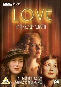 Love In A Cold Climate (DVD) (C-PG) DVD