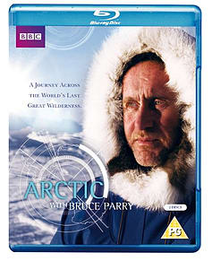 Arctic Circle With Bruce Parry (Blu-ray) (C-PG) Blu-ray