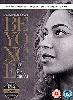Beyonce - Life Is But A Dream (DVD) (C-12) DVD