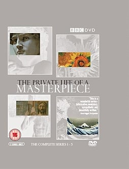 The Private Life Of A Masterpiece: Series 1-5 Collection Box Set (DVD) (C-15) DVD