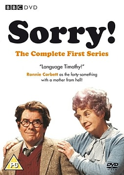 Sorry Complete Series 1 (DVD) (C-PG) DVD