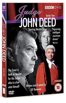 Judge John Deed Series 2 (DVD) (C-12) DVD