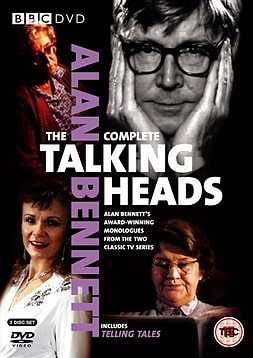 Talking Heads: The Complete (DVD) (C-12) DVD