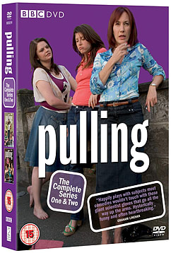 Pulling Complete Series 1 & 2 Box Set (DVD) (C-15) DVD