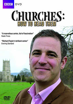 Churches: How To Read Them (DVD) DVD