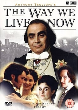 The Way We Live Now (DVD) (C-12) DVD