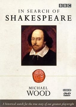 In Search Of Shakespeare (DVD) DVD