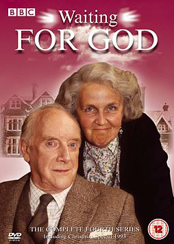 Waiting For God Complete Series 4 (DVD) (C-12) DVD