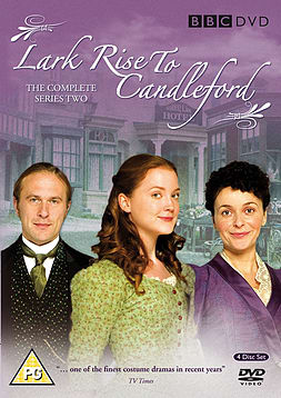 Lark Rise To Candleford Series 2 (DVD) (C-PG) DVD
