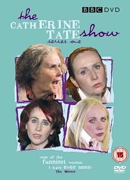 The Catherine Tate Show Series 1 (DVD) (C-15) DVD