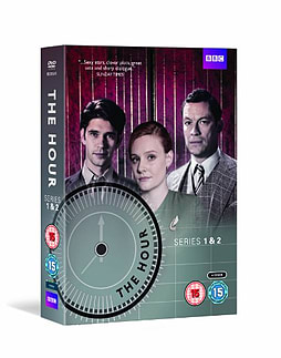 The Hour - Series 1 & 2 Box Set (DVD) (C-15) DVD