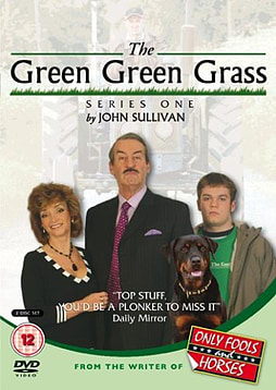 The Green Green Grass Series 1 (DVD) (C-12) DVD