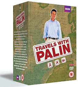 Michael Palin: Travels With Palin Box Set (DVD) (C-12) DVD