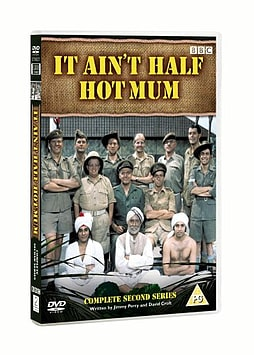 It Ain't Half Hot Mum Complete Series 2 (DVD) (C-PG) DVD