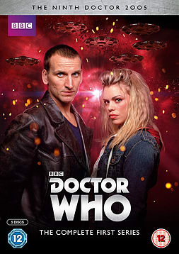 Doctor Who - Series 1 Box Set (Repack) (DVD) (C-12) DVD