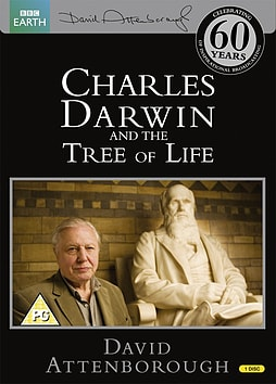 David Attenborough - Charles Darwin & The Tree Of Life (Repack) (DVD) (C-PG) DVD