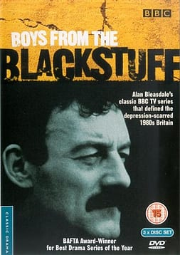 Boys From The Blackstuff (DVD) (C-15) DVD