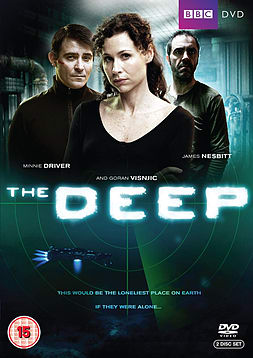 The Deep (DVD) (C-15) DVD