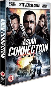 Asian Connection (DVD) DVD