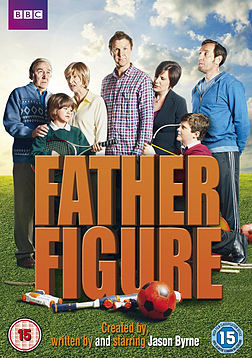 Father Figure (DVD) (C-15) DVD