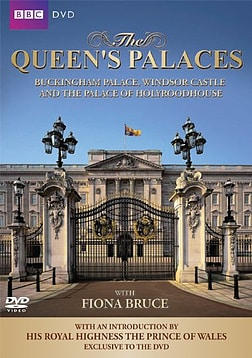 The Queen's Palaces (DVD) DVD