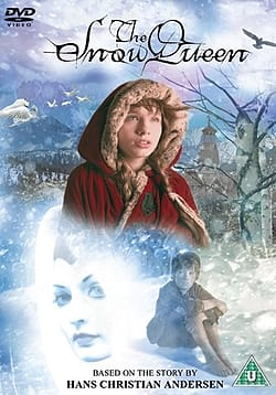 Snow Queen, The (DVD) (C-U) DVD