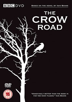 The Crow Road (DVD) (C-15) DVD